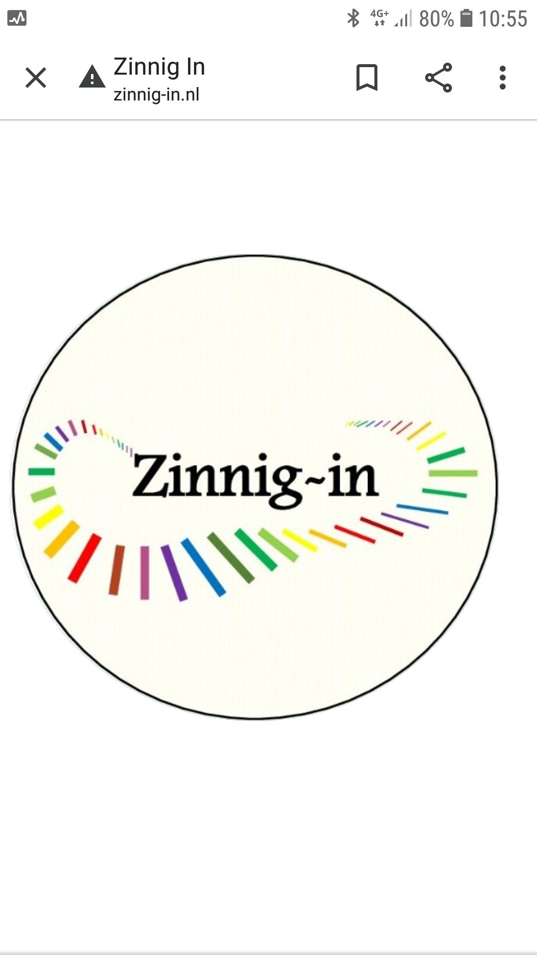 Zinnig-in textielatelier