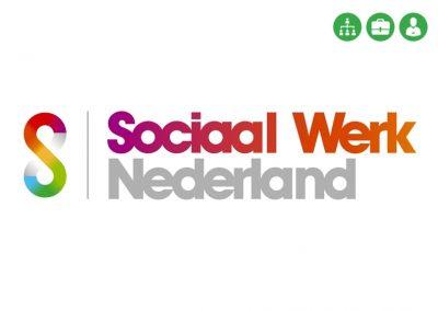 Social Werk Nederland: cliënten willen meer de regie nemen